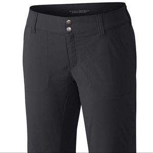 Columbia Women's Saturday Trail Long Short BoxF